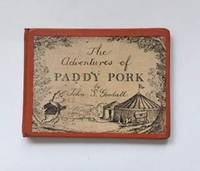 image of THE ADVENTURES OF PADDY PORK