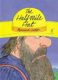 The Half-Mile Hat.