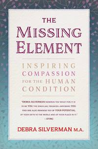 MISSING ELEMENT: Inspiring Compassion For The Human Condition