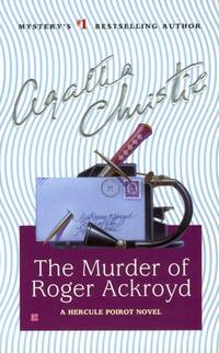 image of The Murder of Roger Ackroyd (Hercule Poirot Mysteries)
