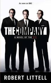 image of The Company: A Novel of the CIA