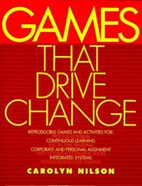 Games That Drive Change