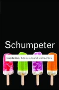 image of Capitalism, Socialism and Democracy (Routledge Classics)