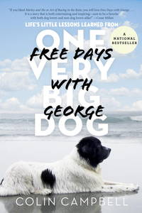Free Days With George : Learning Lifes Little Lessons from One Very Big Dog