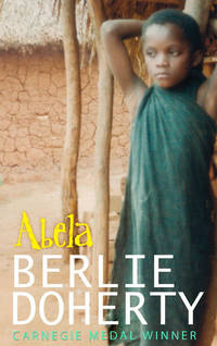 ABELA: The Girl Who Saw Lions.[Author SIGNED copy.]