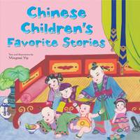 CHINESE CHILDREN'S FAVORITE STORIES.
