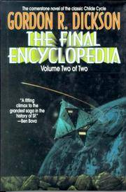 image of The Final Encyclopedia, Volume Two of Two (Dorsai/Childe Cycle)