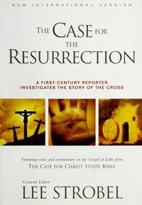 NIV, The Case for the Resurrection, Paperback: A First-Century Investigative Reporter Probes...