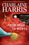 image of From Dead to Worse (Southern Vampire Mysteries, Book 8)