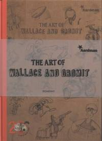 The Art of Wallace & Gromit