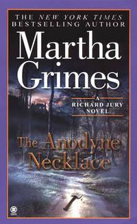image of The Anodyne Necklace (Richard Jury Mystery)