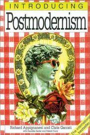 image of Introducing Postmodernism