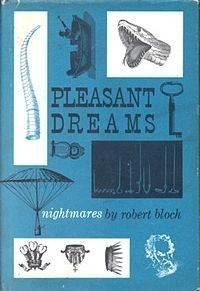 image of PLEASANT DREAMS.