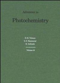 Advances in Photochemistry Volume 15