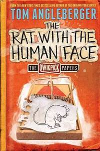 The Rat With The Human Face: The Owikpick Papers
