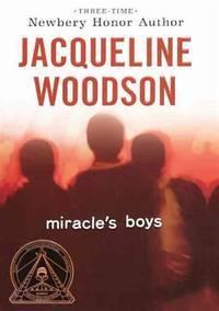 image of Miracle's Boys (Turtleback School_Library Binding Edition)