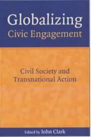Globalizing Civic Engagement