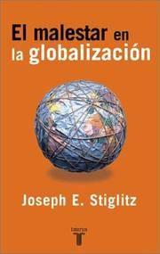 El Malestar En La Globalizacion (Spanish Edition)