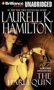 image of The Harlequin (Anita Blake, Vampire Hunter)