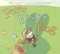 Peter Easter Frog