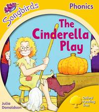 image of Oxford Reading Tree: Stage 5: Songbirds Phonics: Class Pack (36 books, 6 of each title)