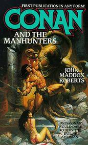 Conan and The Manhunters