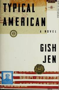TYPICAL AMERICAN A Novel