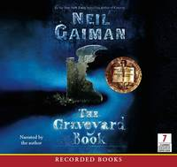 image of The Graveyard Book CD