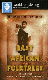 East African Folktales: From the Voice of Mukamba