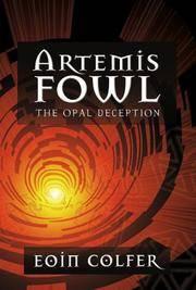 The Opal Deception: The Opal Deception 4
