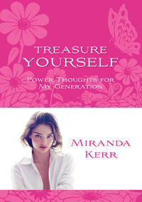 Treasure Yourself: Power Thought for My Generation