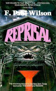 image of Reprisal