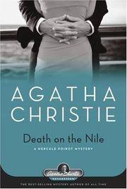 image of Death on the Nile: A Hercule Poirot Mystery (Agatha Christie Collection)