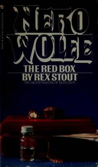 The Red Box (A Nero Wolfe / Archie Goodwin Mystery)