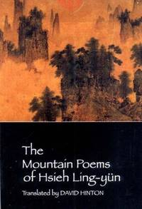Mountain Poems of Hsieh Ling-Y�n