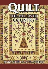 QUILT THE BELOVED COUNTRY.