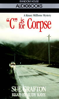 C is for Corpse (Sue Grafton)