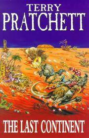 The Last Continent by Terry Pratchett - Hardcover - 1998-09-01 - from Books Express and Biblio.co.uk
