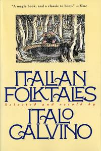 Italian Folktales by Italo Calvino - Paperback - November 1992 - from Magus Books (SKU: 1213068)
