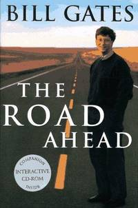 image of The Road Ahead (+CD)