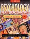 image of Psychology: A New Introduction for a Level