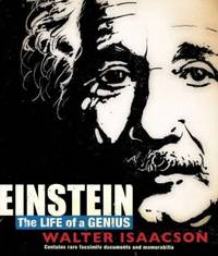 image of Einstein: The Life of a Genius