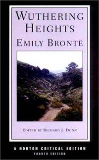 image of Wuthering Heights (Norton Critical Editions)