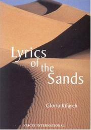 The Lyrics of the Sands (English and Arabic Edition)