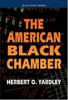 image of The American Black Chamber (Bluejacket Books)