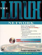 The LINUX« Network