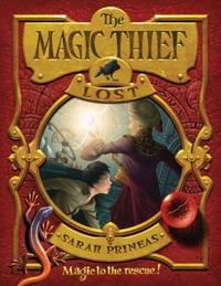 MAGIC THIEF LOST