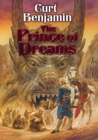 The Prince of Dreams (Seven Brothers, 2)