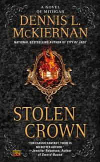 image of Stolen Crown (Mithgar)