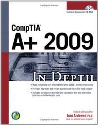 Comptia A 2009 In Depth